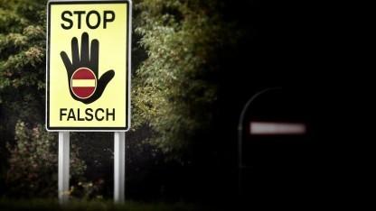 Warnung für Autofahrer in Österreich