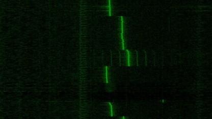 Verräterische elektrische Spannungssignale gefährden Verschlüsselungsalgorithmen.