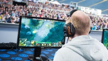 Im Juni 2014 wurde Dota 2 vor rund 12.500 Zuschauern gespielt.