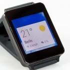 LG G Watch 2: Kommt die nächste LG-Smartwatch schon zur Ifa?