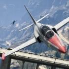 Rockstar Games: Flugschule in GTA 5 eröffnet