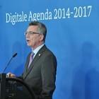 Digitale Agenda: 38 Seiten Angst vor festen Zusagen