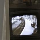 U-Bahn: Neue Überwachungskameras können schwenken und zoomen