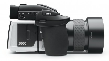 Hasselblad H5D-50c Multi-Shot