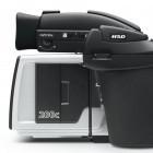 Hasselblad: 200 Megapixel große Fotos mit verschiebbarem Sensor