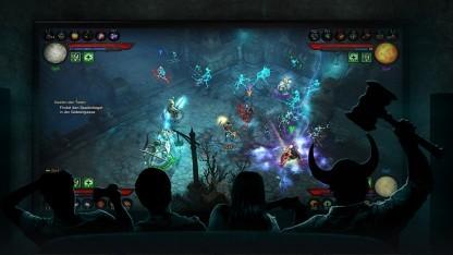 Diablo 3 gibt es mittlerweile auch für die Current-Gen-Konsolen.