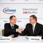 Übernahme: Infineon kauft Mosfet-Hersteller für 3 Milliarden US-Dollar
