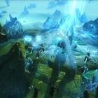 Age of Wonders 3: Erweiterung Golden Realms mit Halblingen