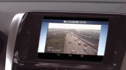 Toyota Intelligent System