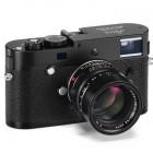Leica M-P: Messsucherkamera mit Saphirglas