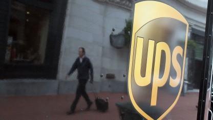 Wie viele Daten die Angreifer bei UPS gestohlen haben, ist bislang unklar.