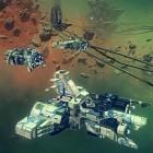 Ancient Space: Klassische Echtzeit-Strategie im Universum