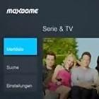 Streaming: Maxdome-App für Xbox One ist verfügbar