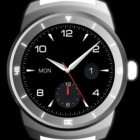 LG G Watch R: Nächste LG-Smartwatch ist rund