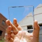 Sonnenenergie: US-Forscher entwickeln transparente Solarmodule