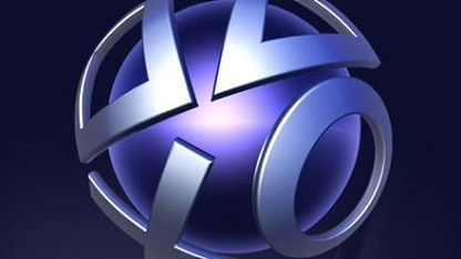 Logo des Playstation Network