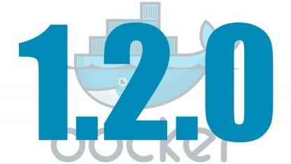 Docker 1.2 kann Neustarts regeln.