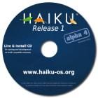 BeOS-Nachbau: Haiku bekommt modernes Init-System