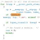 Glibc: Fehlerhaftes Null-Byte führt zu Root-Zugriff