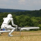Hoverbike: Schweben wie Luke Skywalker