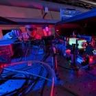 Neues Instrument Holometer: Ist unser Universum zweidimensional?