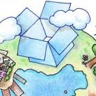 Cloud: Niedrigerer Preis und neue Funktionen bei Dropbox