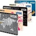 AGB: Amazon.de verschlechtert Bedingungen für Kreditkarte