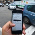 Taxi-App: Uber darf in Hamburg vorerst weiterfahren