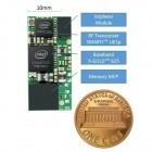 Internet der Dinge: Intels neues 3G-Funkmodul passt in Smartwatches