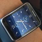 Samsung: Smartwatch Gear S mit Telefonfunktion wird teuer