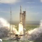 Space Launch System: Nasa muss Erstflug der neuen Trägerrakete erneut verschieben