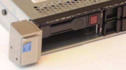 HP hat die 9. Generation seiner Proliant-Server angekündigt.