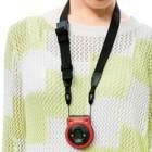 Casio Exilim EX-FR10: Zweiteilige Actioncam macht sich klein