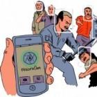 Überwachung: Anleitung für ein demosicheres Handy