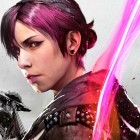 Test Infamous First Light: Neonbunter Actionspaß