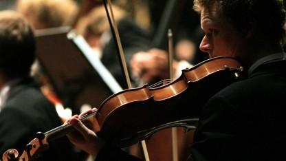 Orchestermusiker