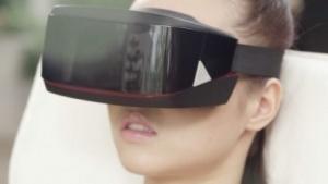 3D-Headset von AntVR