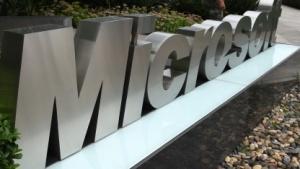 Microsoft verklagt Samsung auf Schadenersatz.