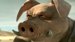 Trailerbild Beyond Good & Evil 2