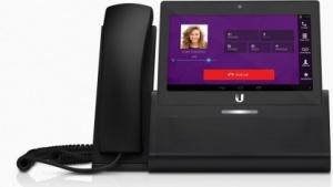 Ubiquitis VoIP-Telefone sollen noch im dritten Quartal 2014 ausgeliefert werden.