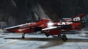 Raumjäger Origin M50
