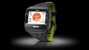 Die Ironman One GPS+ von Timex