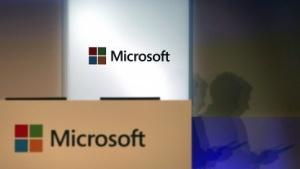 Auch Microsoft durchsucht seine Kundendaten nach Hinweisen auf Kinderpornografie.