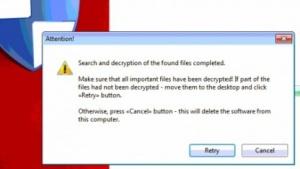 Ein kostenloser Webdienst bietet Hilfe für Cryptolocker-Opfer.