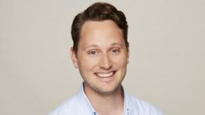 Adam Telfer, Projektleiter bei Wooga