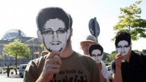 Nach Ansicht des Historikers Foschepoth wird Edward Snowden vorerst nicht leibhaftig vor dem Bundestag auftauchen.