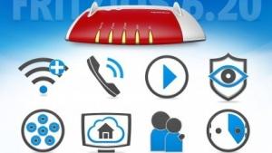 AVM: Fritzbox bringt neues OS mit Auto-Update-Funktion