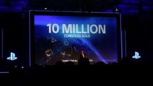 Sony Pressekonferenz auf der Gamescom 2014