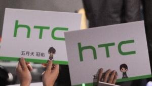HTC will wieder in den Tablet-Markt einsteigen.