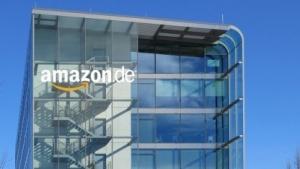 Deutschlandzentrale von Amazon.de